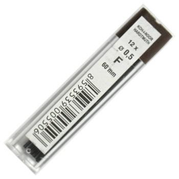 Tuhy do mikrotužky KIN 4152 0,5 F