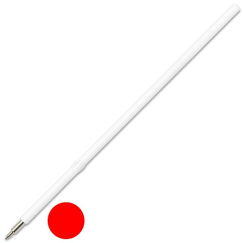 Náplň do kuličkového pera Solidly červená
