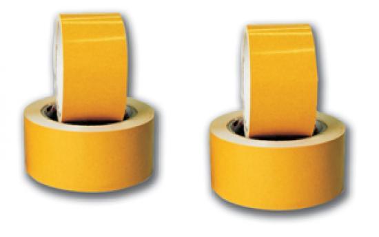 Lepicí páska oboustranná 50 mm x 50 m