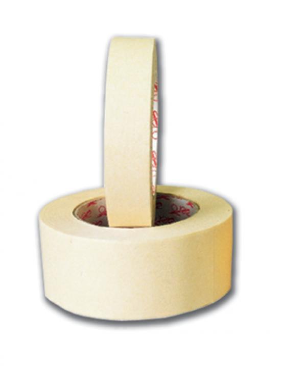 Lepicí páska krepová 25 mm x 50 m