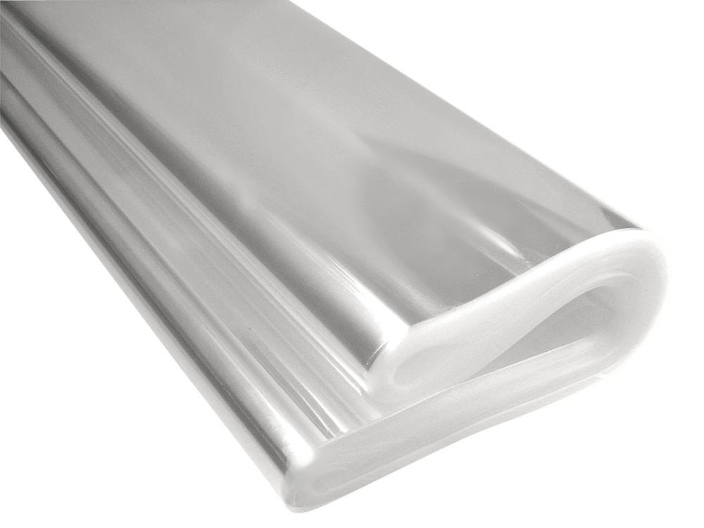 Celofán arch 75 x 100 cm, transparentní / 100ks