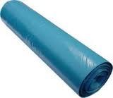 Pytel na odpadky 70 x 110 cm, typ 60 (40mic) /25 ks - modrý