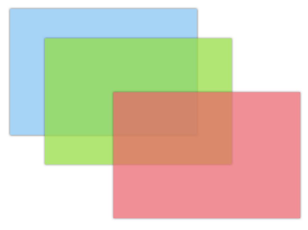 Podložka pro modelování A3 PVC