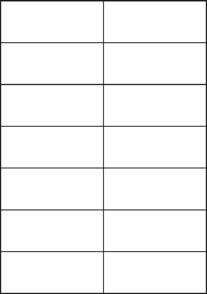 Etikety PRINT 105 x 42,3 bílé