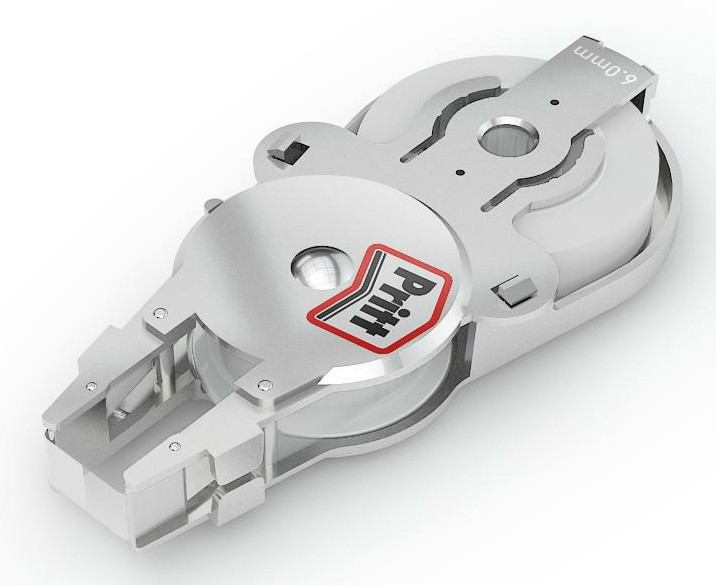 Opravný roller Pritt 6 mm x 12 mm náplň