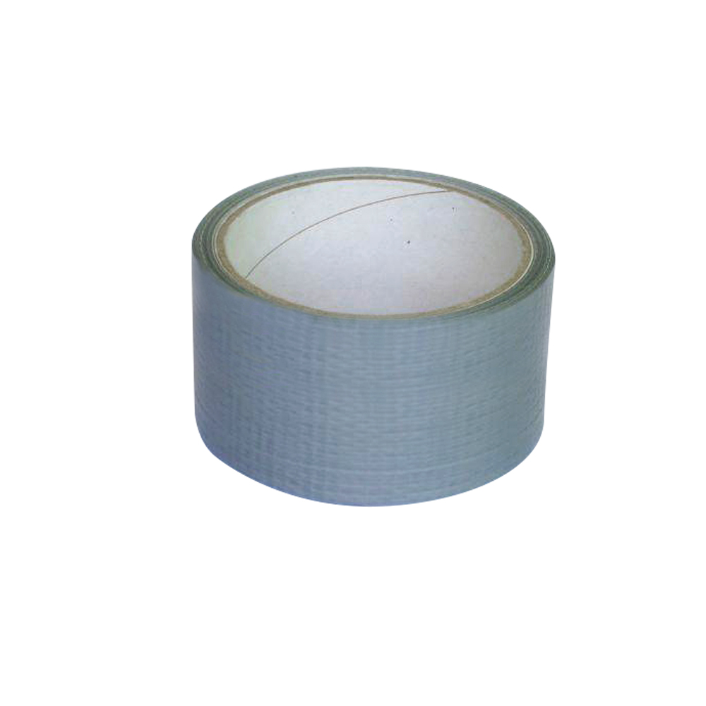Lepicí páska speciální 50 mm x 10 m stříbrná s text.vláknem