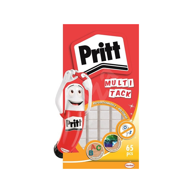 Lepicí guma PRITT 35 g