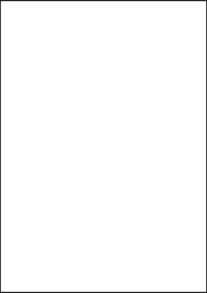 Etikety PRINT 210 x 297 bílé