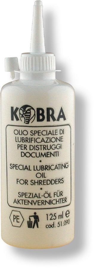 Olej do skartovaček 125 ml