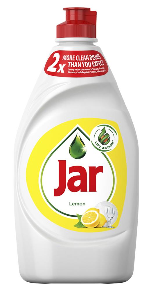 Jar 450 ml
