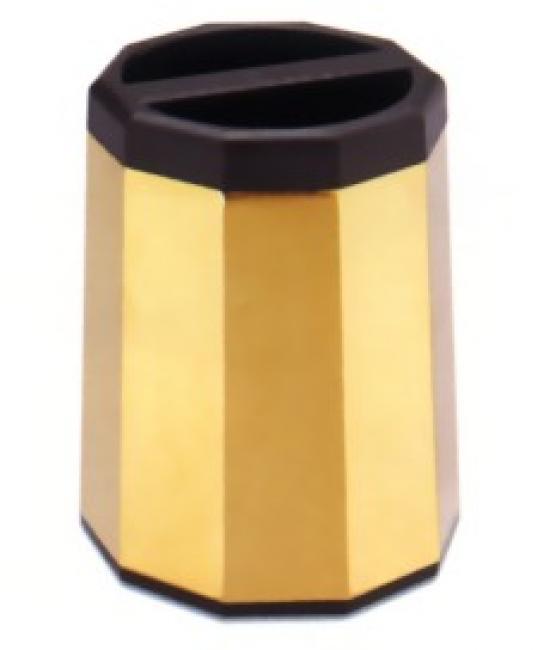 Stojan na tužky 335GP zlatý