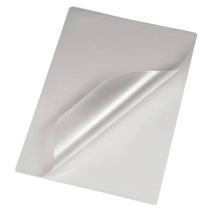 Fólie laminovací 54 x 86 / 125 mic / 100 ks
