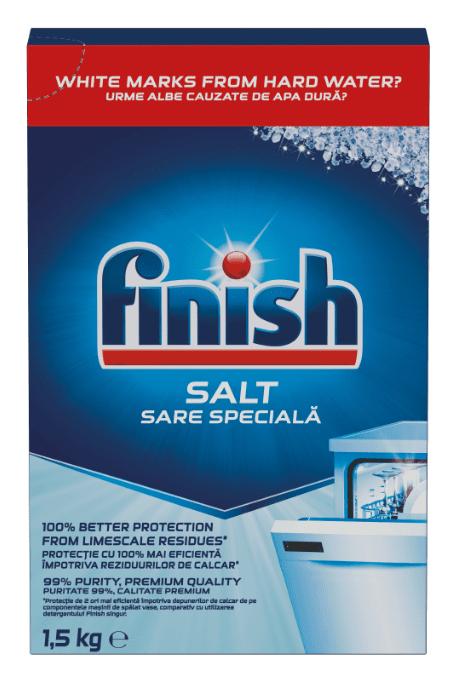 Finish sůl do myčky 1,5 kg