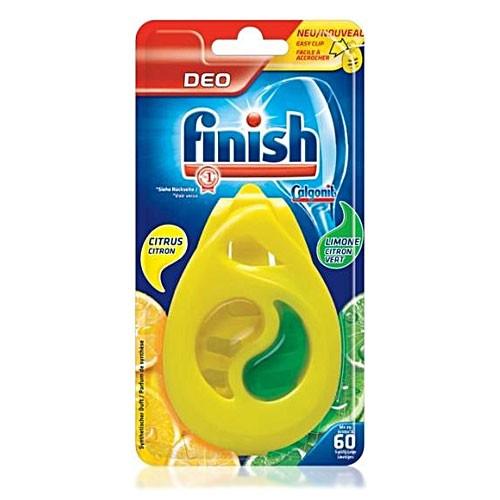 Finish Lemon (náhrada Brilly) osvěžovač, vůně do myčky / 1ks