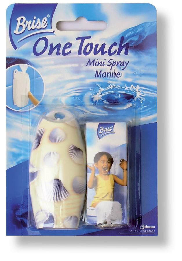 Glade by Brise One touch osvěžovač vzduchu - mini spray