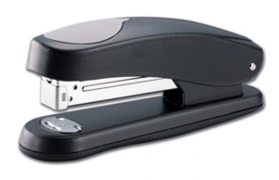 Sešívač KW-triO Pollex 5758 celokovový černý 95 mm