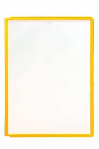 SHERPA - rámeček 5606 žlutý