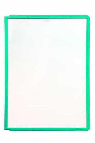 SHERPA - rámeček 5606 zelený