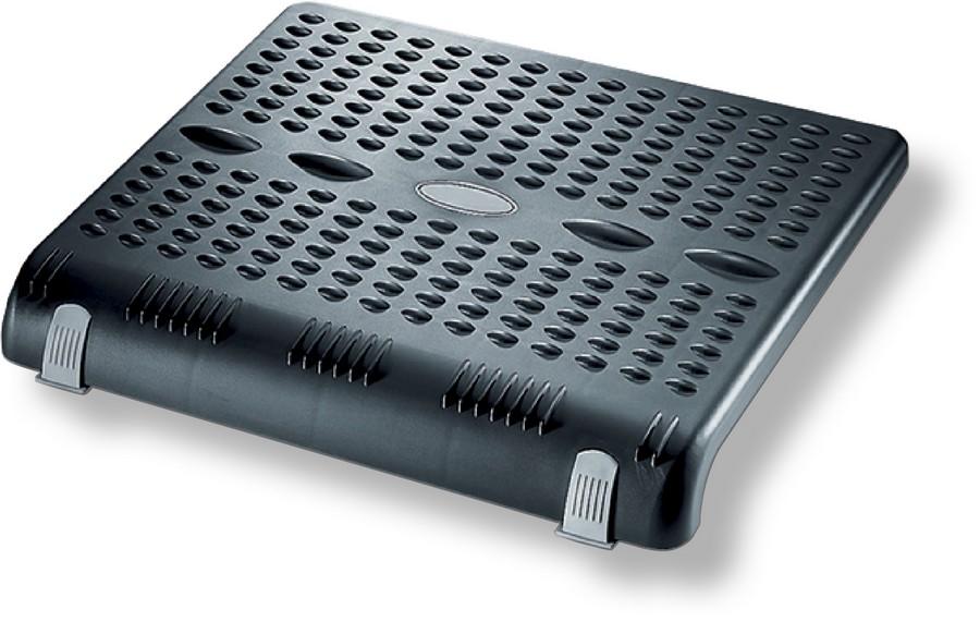 Podpěrka chodidel COMFORT černá