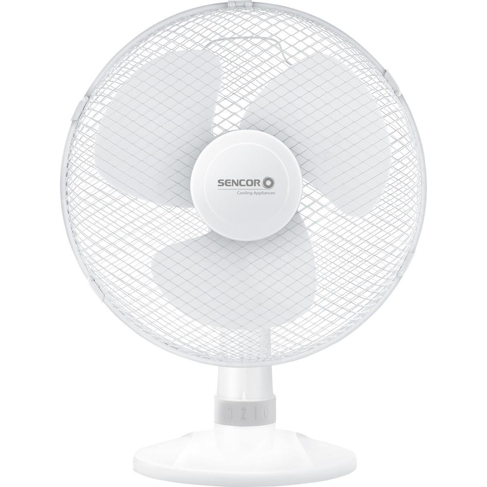 Ventilátor stolní 30 cm
