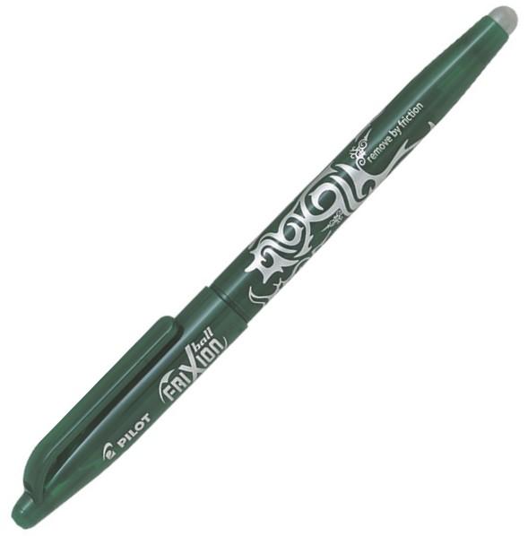 Roller Pilot 2064 FriXion Ball 07 zelený