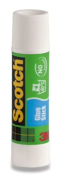 Lepicí tyčinka SCOTCH 36 g