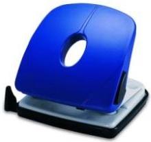 Děrovač KW-triO 96PO Vortex modrý