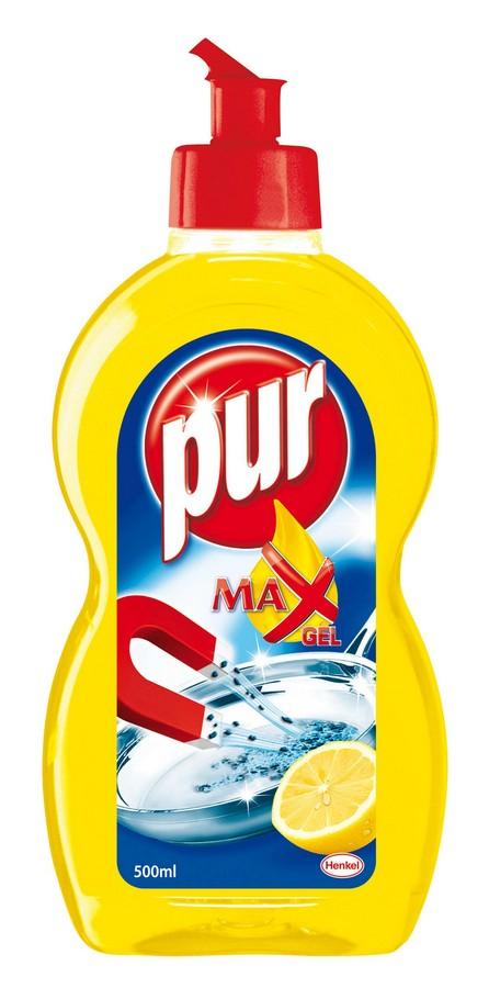 Pur 450 ml 3x Action Lemon