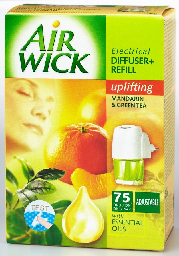 Airwick electric náplň 19 ml