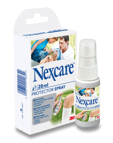 Protector Spray NEXCARE 28 ml