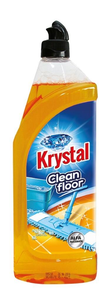 Krystal na podlahy 750 ml