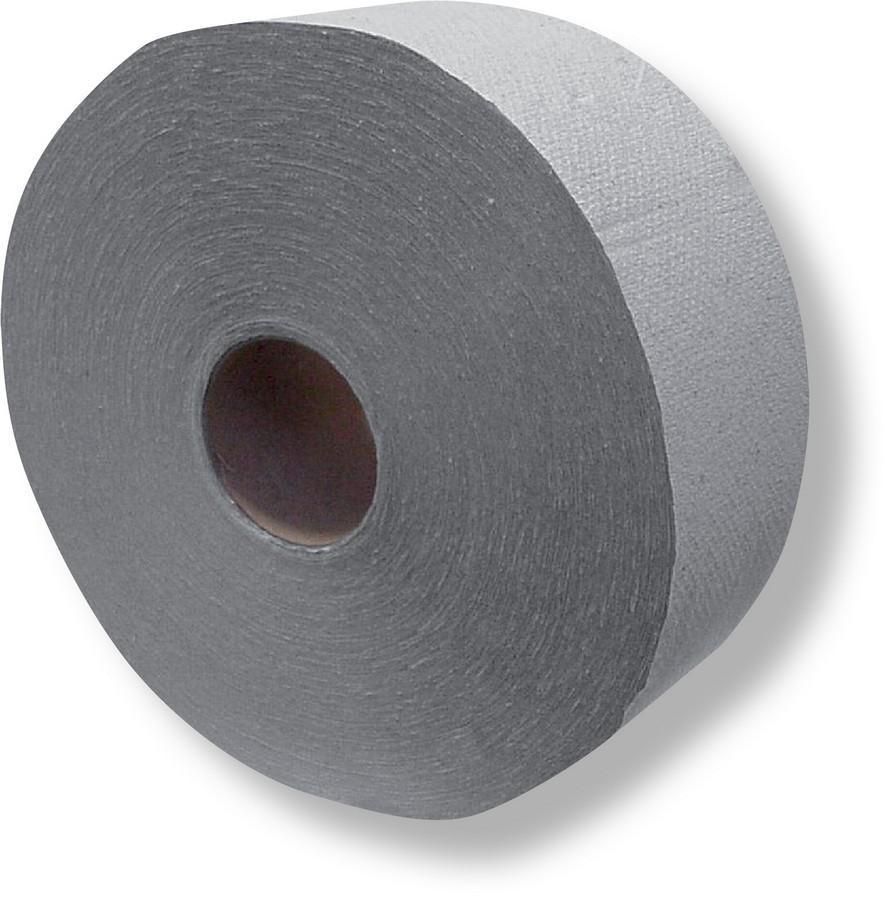 Papír toaletní JUMBO ? 190 mm recyklovaný 1-vrstvý / 6 ks