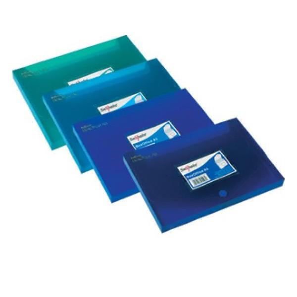 Box ELECTRA A6 mix barev