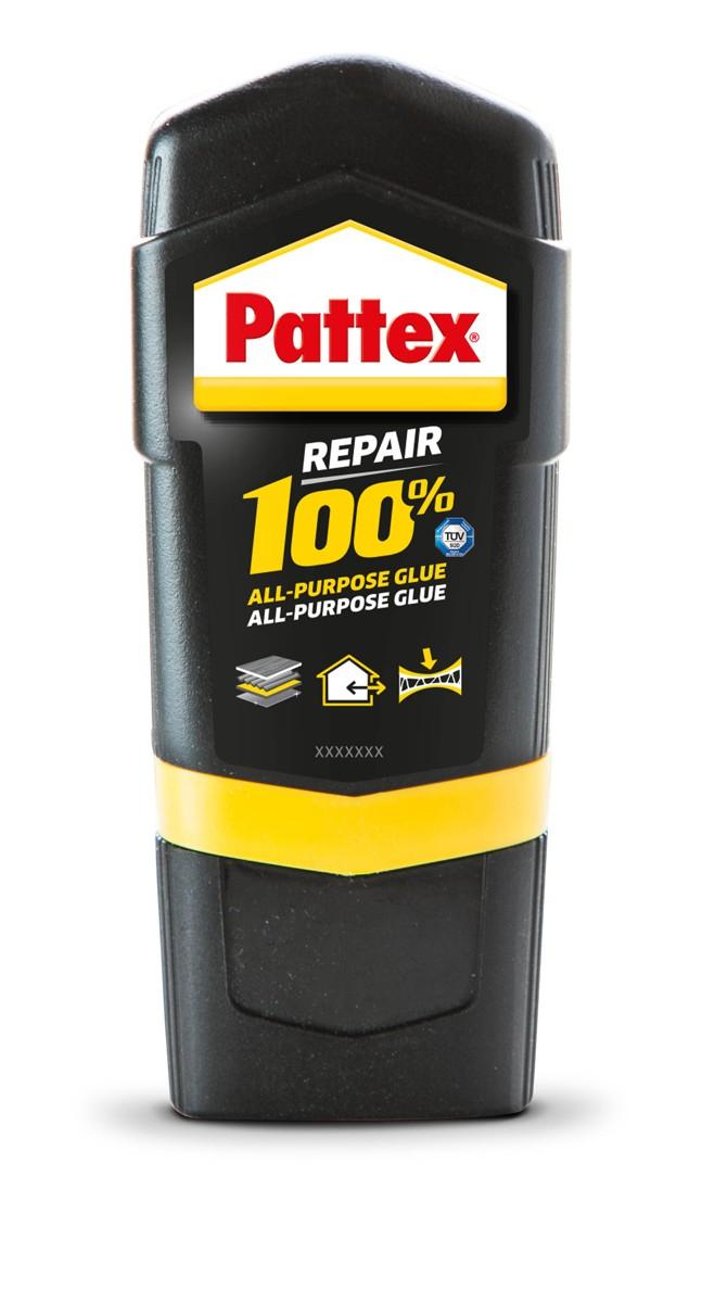 Lepidlo Pattex 100% univerzální 50 g