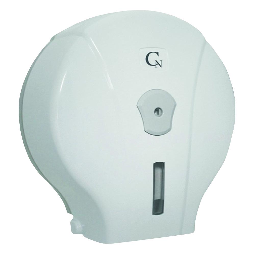 Zásobník na toaletní papír Jumbo 190 bílý