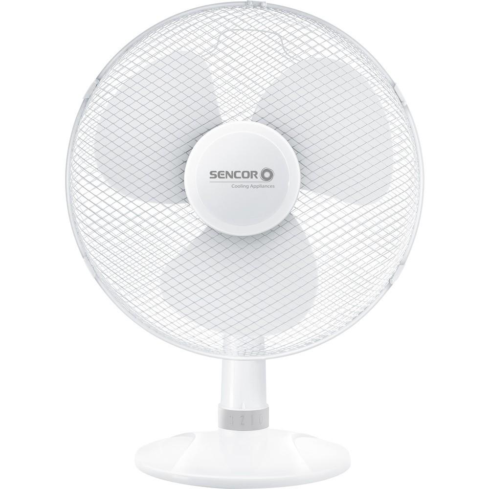 Ventilátor stolní 40 cm