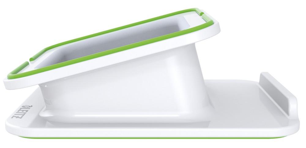 Stojánek Leitz Complete pro iPad/PC Tablet bílý