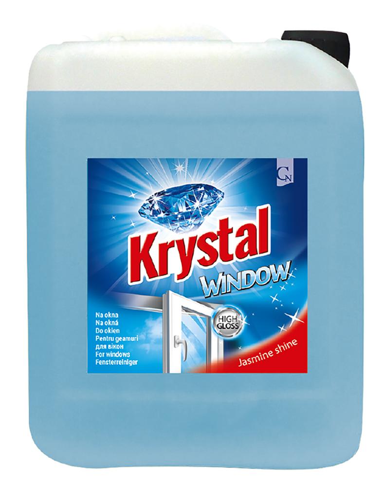 Krystal na okna 5 l