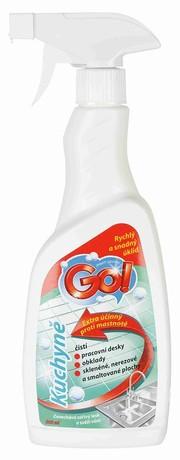GO! KUCHYNĚ 500 ml s rozprašovačem
