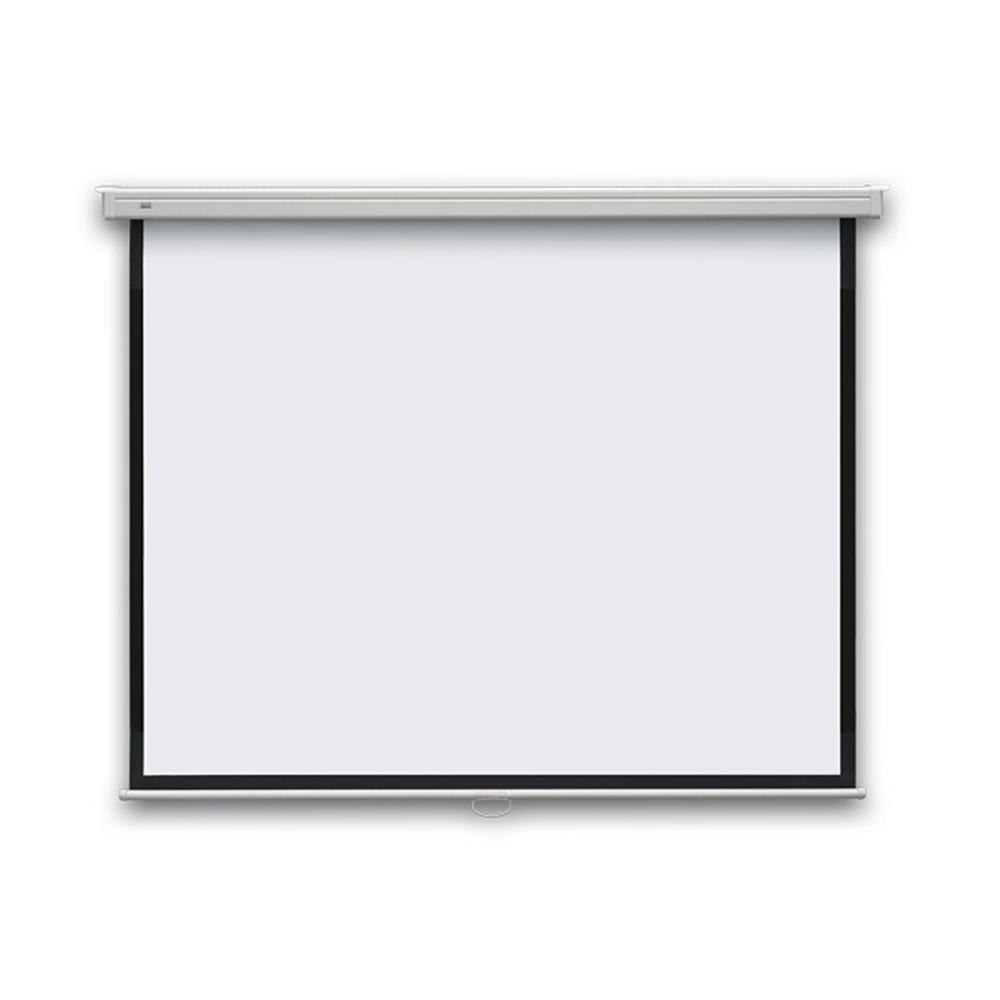 Plátno projekční Manual 175x236 cm