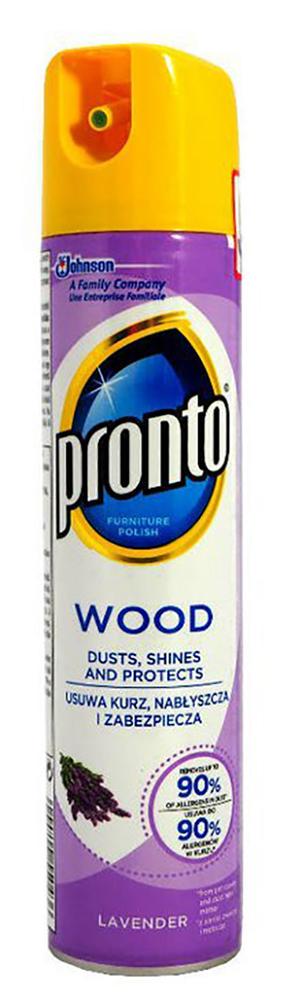 PRONTO proti prachu Levandule aerosol 250 ml