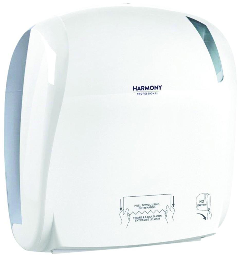 Zásobník Harmony Professional AutoCut na papírové ručníky v roli