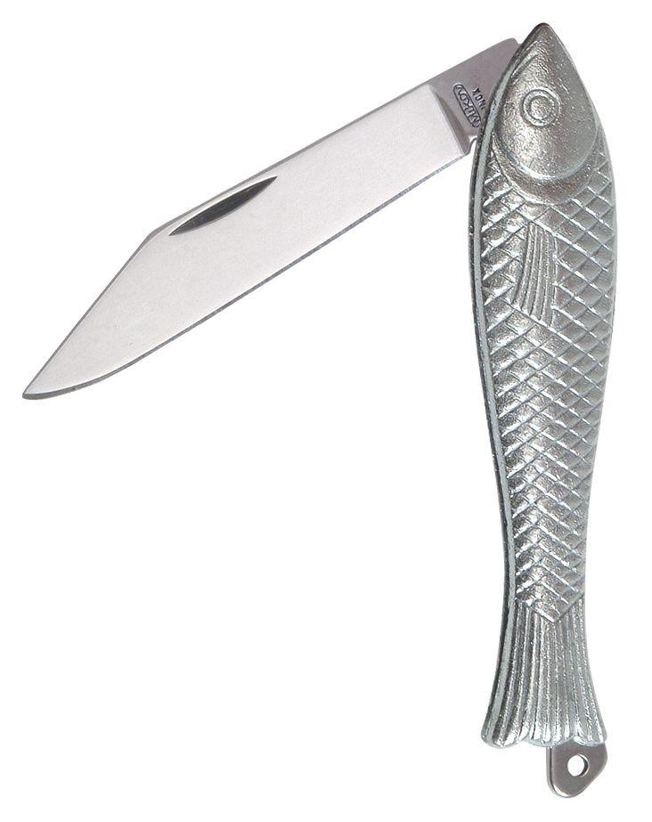 Nůž kapesní rybička