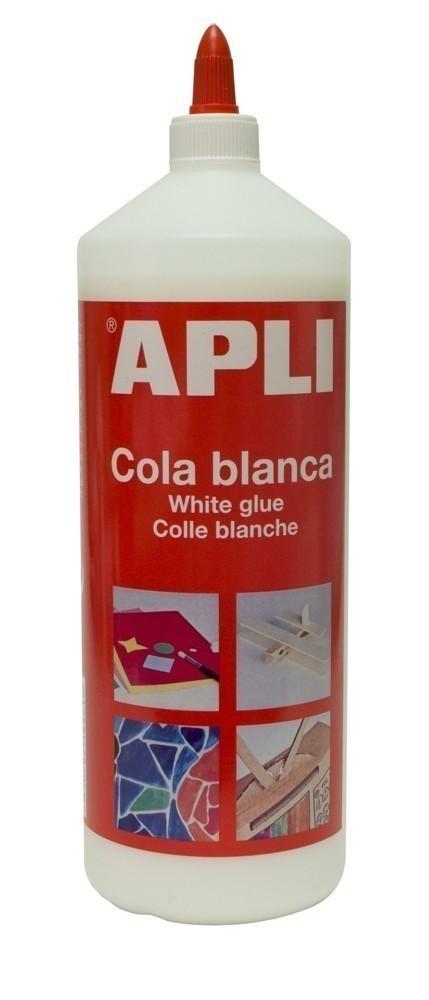 Lepidlo bílé APLI 1 000 g